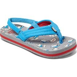 Reef - Boys Ahi Sandals