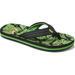 Reef - Boys Kids Ahi Glow Sandals