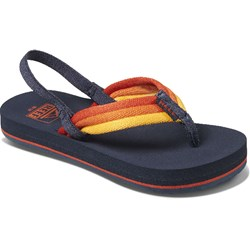 Reef - Boys Little Ahi Beach Sandals