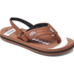 Reef - Boys Little Ahi Sports Sandals