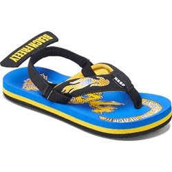 Reef - Boys Little Racecar Sandals
