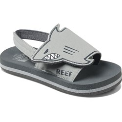 Reef - Boys Little Ahi Chompers Sandals