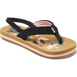 Reef - Girls Little Ahi Sandals
