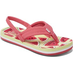 Reef - Girls Little Ahi Sandals