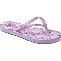 Reef - Girls Kids Stargazer Prints Sandals