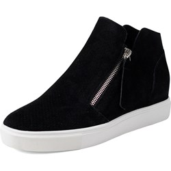 Steve Madden - Womens Caliber Wedge Sneakers