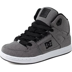 DC - Boys Pure Ht Tx Se Hightop Shoes