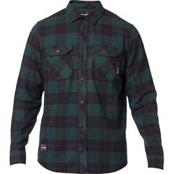 Fox - Mens Traildust 2.0 Flannel T-Shirt