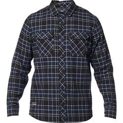 Fox - Mens Traildust 2.0 Flannel T-Shirt