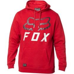 Fox - Mens Heritage Forger Hoodie