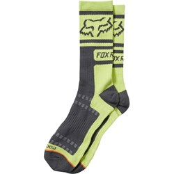 Fox - Mens Justified Crew Sock Socks