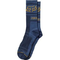 Fox - Mens Justified Crew Sock Socks