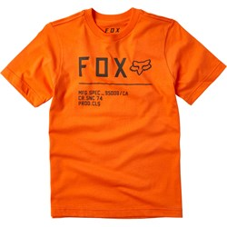 Fox - Youth Non Stop T-Shirt