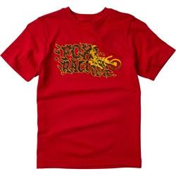 Fox - Youth Burnout T-Shirt