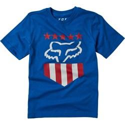 Fox - Youth Freedom Shield T-Shirt