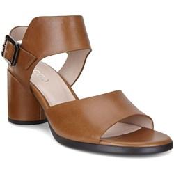 Ecco - Womens Shape Block Sandal 65 Sandals