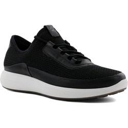 Ecco - Mens Soft 7 Runner Shoes