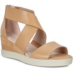 Ecco - Womens Elevate Wedge Sandal Sandals