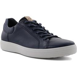 Ecco - Mens Soft 7 Shoes