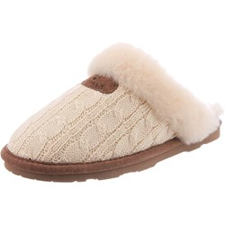 Bearpaw - Womens Effie Solids Slippers