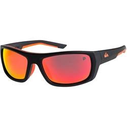 Quiksilver - Mens Knockout Plz F Sunglasses