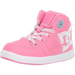 DC - Toddlers Pure SE Ul Sn Hightop Shoes