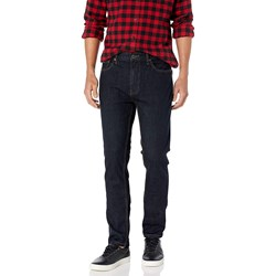 RVCA - Mens Hexed Slim Jeans