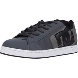 DC- Young Mens Net Se Lowtop Shoes