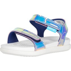 Native - Unisex-Child Charley Hologram Sandals