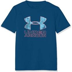 Under Armour - Boys Print Fill Logo T-Shirt