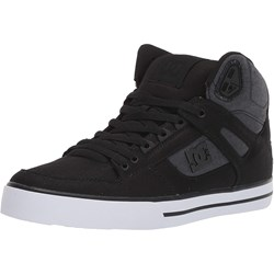 DC - Mens Pure Ht Wc Txse Hightop Shoes