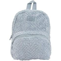 Dickies - Womens Faux Sherpa Mini Backpack