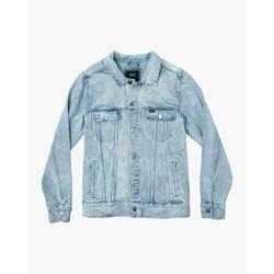 RVCA - Mens Daggers Denim Denim Jacket