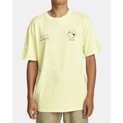RVCA - Mens Hokule'A T-Shirt