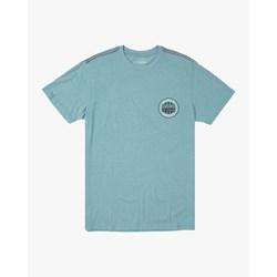 RVCA - Mens Current Seal T-Shirt