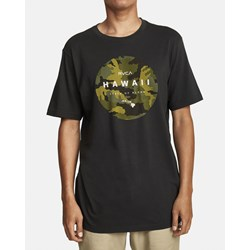 RVCA - Mens Da Aina Fill T-Shirt