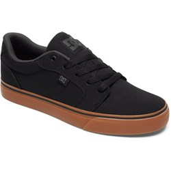 DC - Mens Anvil Tx Low Top Shoes
