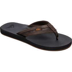 Quiksilver - Mens Carver Squish Sandals