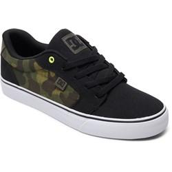 DC- Young Mens Anvil Tx Se Lowtop Shoes