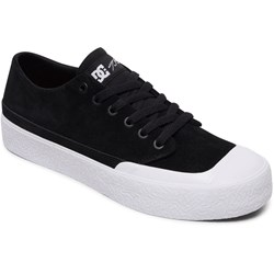 DC - Mens T-Funk Low Top Shoes