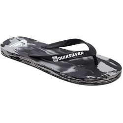Quiksilver - Mens Molokai Marled Sandals