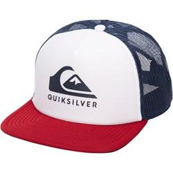 Quiksilver - Mens Foamslayer Vn Trucker Hat