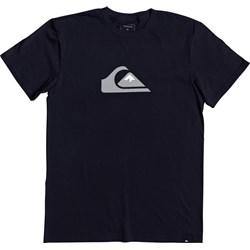 Quiksilver - Mens Comp Logo T-Shirt