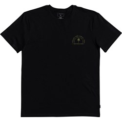 Quiksilver - Mens Blind Alley T-Shirt