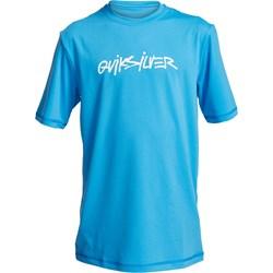 Quiksilver - Boys Razor S Surf T-Shirt