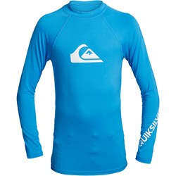 Quiksilver - Boys Alltim Surf T-Shirt