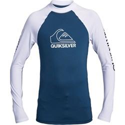 Quiksilver - Boys Ontr Surf T-Shirt
