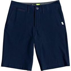 Quiksilver - Boys Unamph 19 Hybrid Shorts