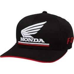 Fox - Youth Honda Fanwear Flexfit