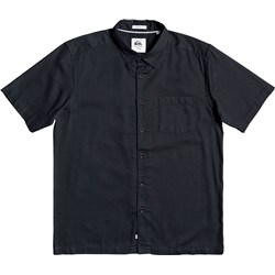 Quiksilver - Mens Clearways Woven Shirt